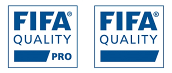 FIFA quality logo for pitches