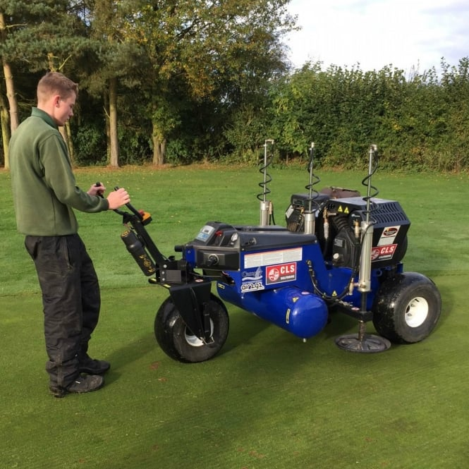 Air2G2 GT Air Inject Used