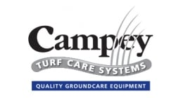 Campey Turf Care Air2G2 GT Air Inject Used