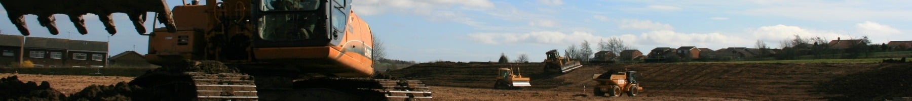 As A Leading Bulk Earthworks Contractor, Our In House Engineers And  Specialists Are Able To Provide Surveys And Volumetric Analysis, In  Addition To ...
