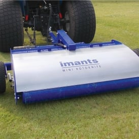 Imants Mini Roto Knife