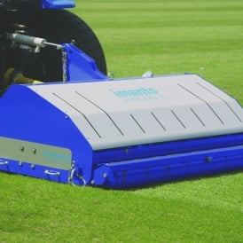 Imants Shockwave 210 Linear Decompactor