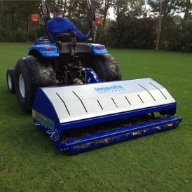 Imants Shockwave 220 Linear Decompactor
