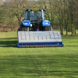 Imants Shockwave 275 Linear Decompactor