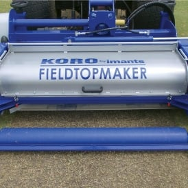 Koro By Imants 1200 Field Top Maker