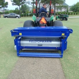 Koro By Imants 1500 Field Top Maker