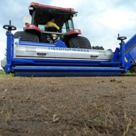 Koro By Imants 2000 Field Top Maker