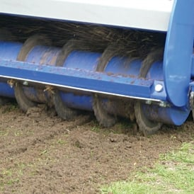 Koro by Imants Recycling Dresser 1900 MK II