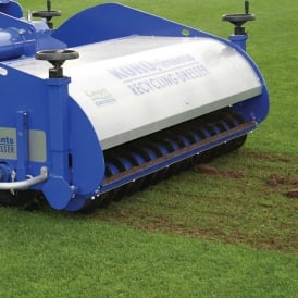 Koro by Imants Recycling Dresser 2200 MK II
