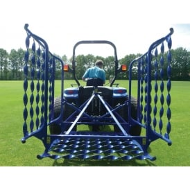 Koro By Imants Speed Harrow 4100