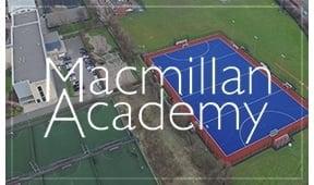 Macmillan Academy
