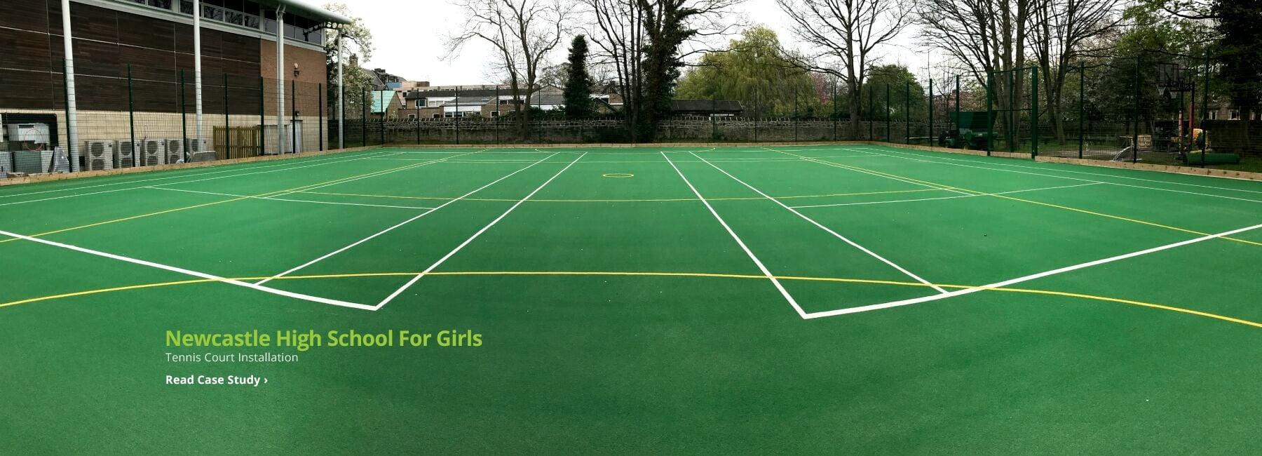 Newcastle School For Girls