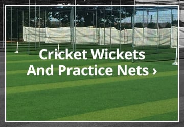 Cricket Pitches & Outdoors