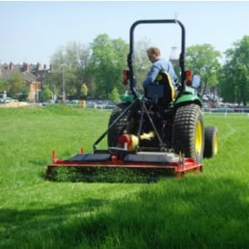 Groundcare Equipment For Sale | Sales Catalogue | CLS Selfdrive